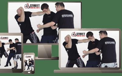 Bushin – Street Martial Arts – Coming Soon!